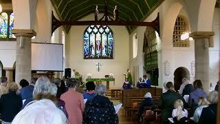 Eighteenth Sunday after Trinity