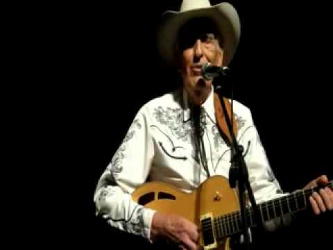 Tommy Allsup - It's So Easy