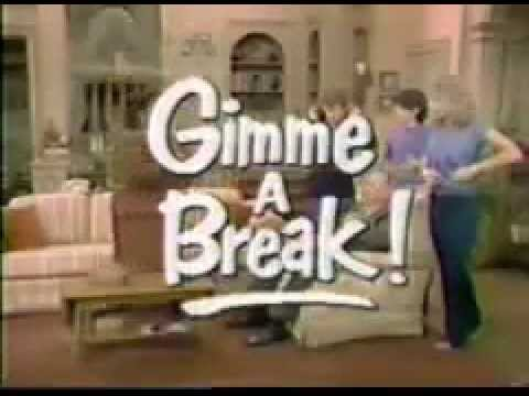 Gimme A Break Theme Song