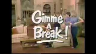 Gimme A Break Theme Song