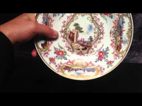 A valuable collection of Meissen at Sotheby's