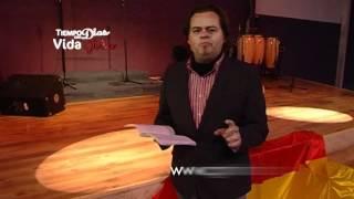 Tiempo con Dios 21 Marzo 2012 Pastor Samuel Justo