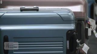 """رحلة """"حقائب السفر"""" قبل وصولها سالمة إلى أصحابها"""