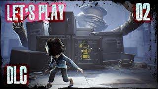 Little Nightmares - DLC 02 -