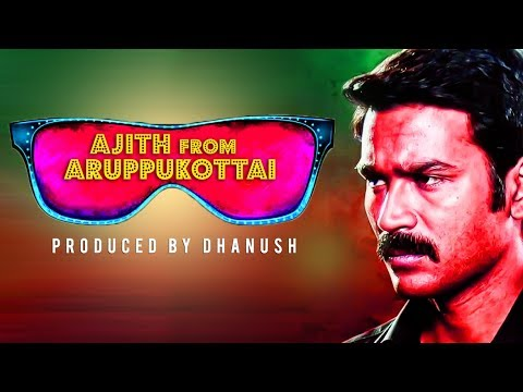 Dhanush's Next film is 'Ajith....'