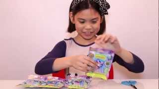 moshi monsters series 5 opening 4 blind bags