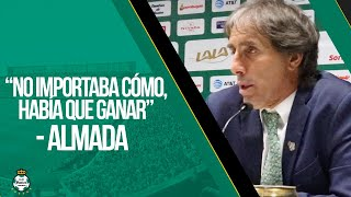 embeded bvideo 📹🔴 Rueda de Prensa: Guillermo Almada