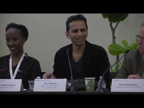 FutureLaw 2019 | The Future of Legal Education