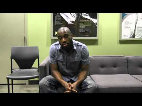 Michael Mwenso Discusses Jamaica