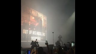 NEW!! Drake performs Back To Back live at OVO Fest 2015 #OVOfest