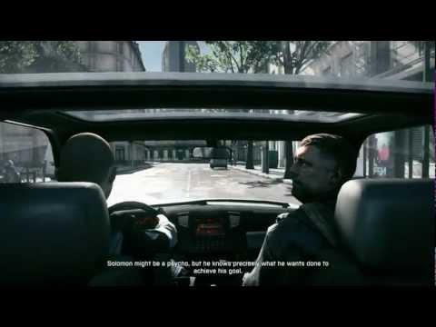 Battlefield 3 - Mission 6: Comrades [HD] (PC/XBOX 360/PS3)