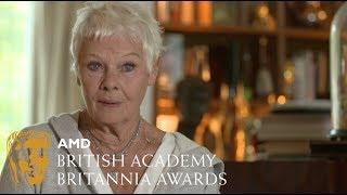Dame Judi Dench: Kenneth Branagh Is A Nightmare