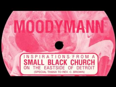 Moodymann - I Like To Know