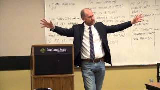 """David Weber presents """"Famine, Affluence, & Morality"""" by Peter Singer (from Oct. 30th workshop) Thumbnail"""