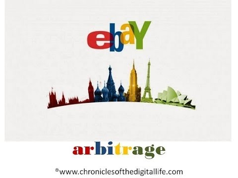 Ebay Arbitrage - 5 Ways To Make More Money With EBay Arbitrage
