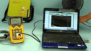 ワイヤレス消費電力計 ワットマンHPM-100Z.wmv