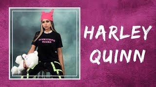 Play Harley Quinn