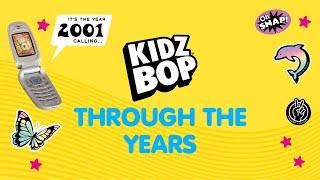 40 Minutes of Throwback KIDZ BOP Videos!