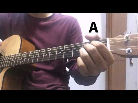 Haan Hasi Ban Gaye - Full Chords Guitar Lesson - Hamari Adhuri Kahani