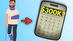 Personal Injury and Car Accident Settlement Calculator (With Demo)