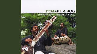 Play Raga Hemant: Vilambit