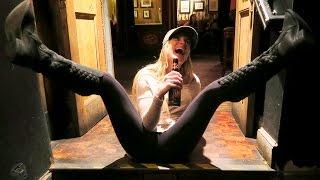 DRUNK JEANA!!!!!!!!