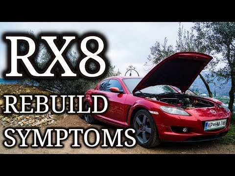 10 Signs Your Rx8 Needs A Rebuild - YouTube