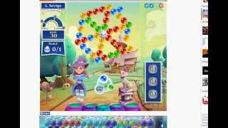 Bubble Witch 2 Saga süper hile