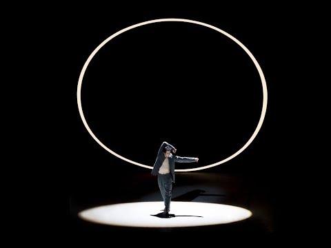 Nijinsky – A Ballet by John Neumeier
