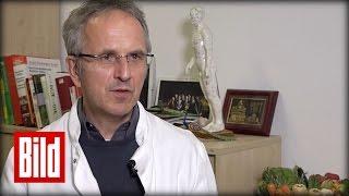 Fasten ist gesunden, aber warum? - Naturheilkunde-Experte erklärt warum