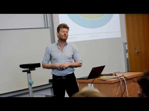 Vorträge Christian Felber Hochschule Bremen 12.04.18