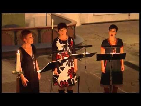 Trio Mediaeval Nomemus