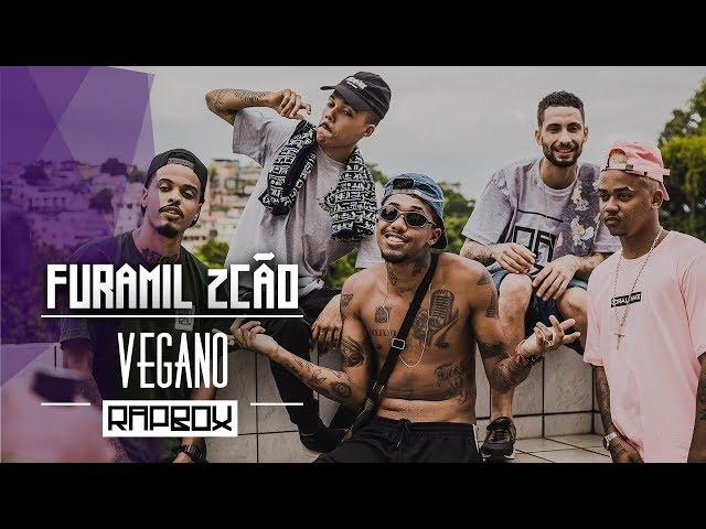 Resultado de imagem para Furamil 2Cão - Ghetto ZN | Chris Mc | Sant | Xaga | Major RD - Vegano