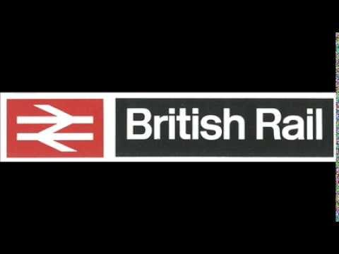 Clockwork - BBC - Radio - Comedy - British Rail - Timekeeping - 1985