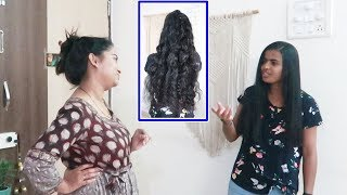 Pooja (HouseHelper) Ka New Hairstyle Aapko Pasand Aaya