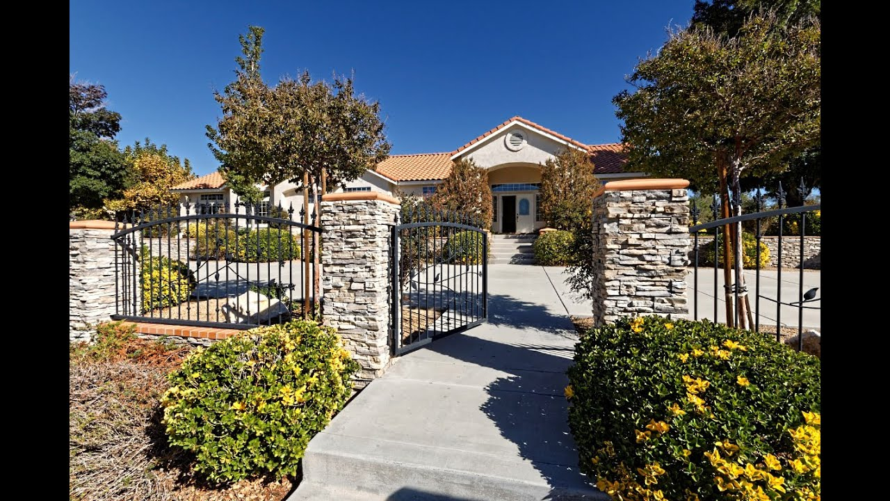 14183 Monte Verde Rd Apple Valley Ca Luxury Apple Valley Homes For