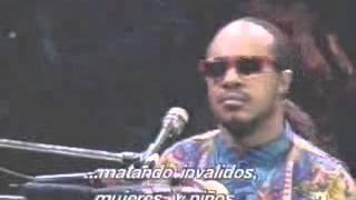 Saturn - Stevie Wonder (Songs In The Key Of Love)