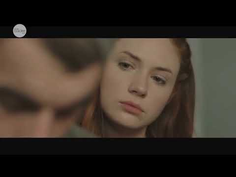 Not Another Happy Ending Karen Gillan    Crying  Deleted Scene   We Are Colony