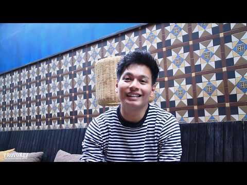 Pendapat Rendy Pandugo Tentang EDM dan Perkembangan Musik Indonesia (Provoke! Ask Me)