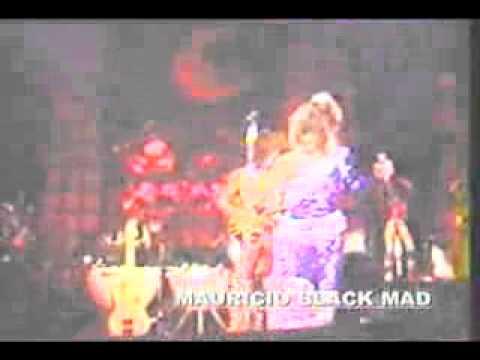 RICK JAMES   TEENA MARIE - PART II - LONG BEACH, CA.flv