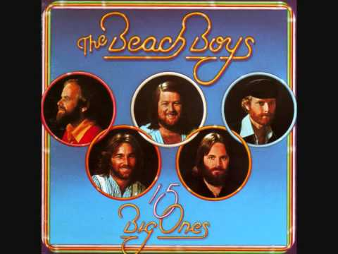 The Beach Boys - Everyone's in Love With You