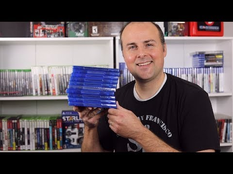 Top 10 Highest Rated PS4 Games