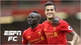 Philippe Coutinho amp Sadio Mane were my best Liverpool deals - Ian Ayre  Premier League
