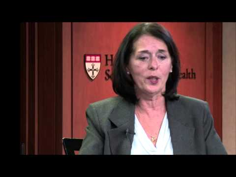 The Love Canal Story of Leadership | Lois Gibbs | Voices from the Field HSPH