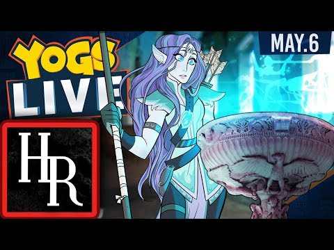High Rollers D&D: Episode: 81 - After The Storm - 6th May 2018