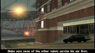 GTA San Andreas: Mission #38- 555 We Tip