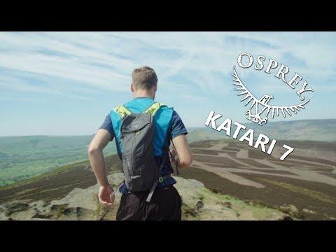 Osprey - Katari 7