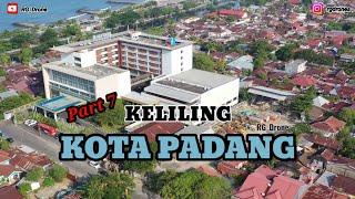 Download lagu KELILING KOTA PADANG PART 7    RG_Drone