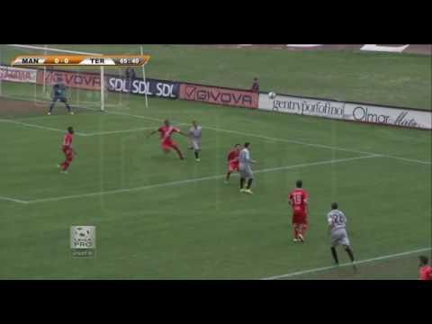 Mantova - Teramo 0-0