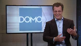 Domo CEO: Deep Intelligence | Mad Money | CNBC